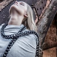 Långt halsband no.6