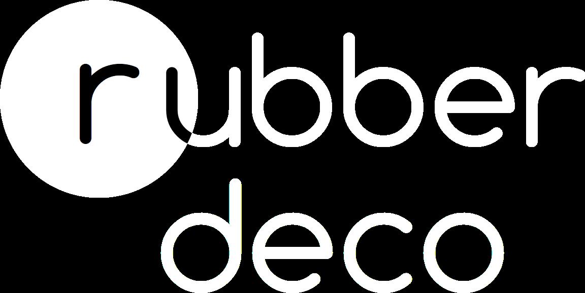 rubber deco logo